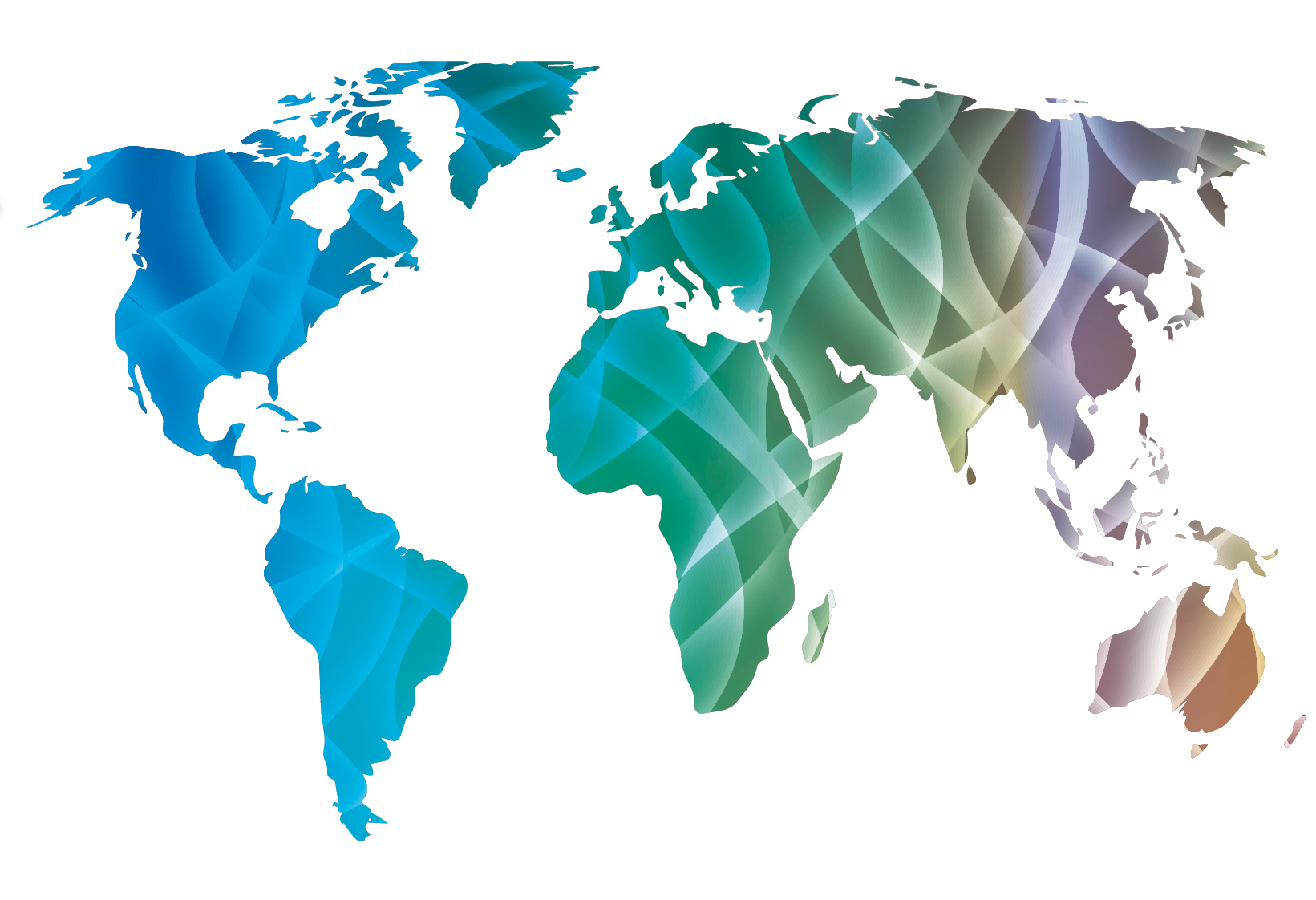 Iberland mapa internacionalización
