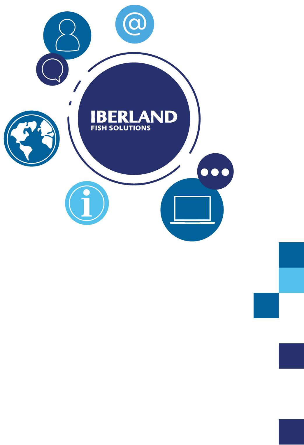 contacto de iberland