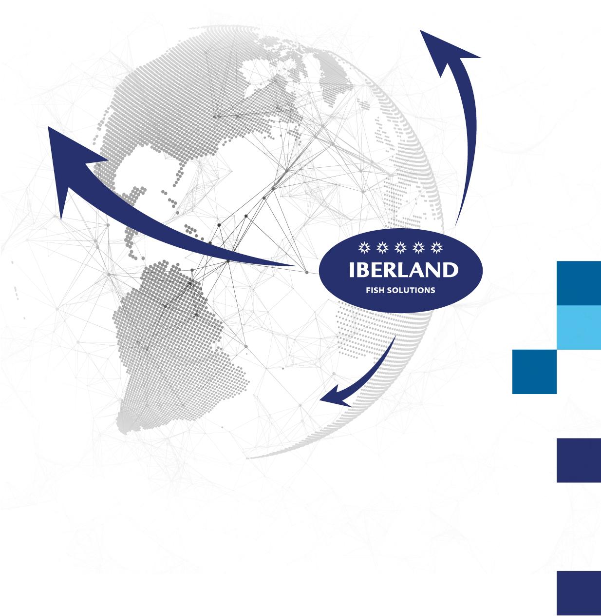 internacionalización Iberland