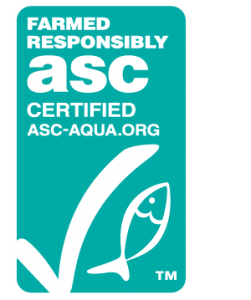 logo ASC farmed responsibly