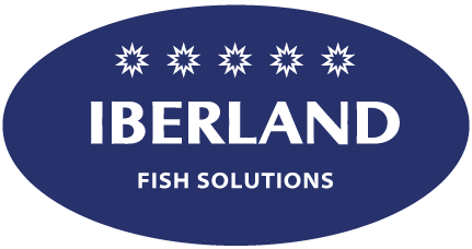 logotipo Iberland Fish solutions
