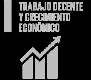 ods 4 trabajo decente y crecimiento económico