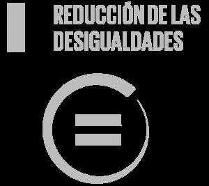 ods 5 reducción de las desigualdades
