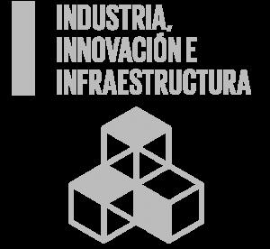 ods 6 industria, innovaciones e infraestructura