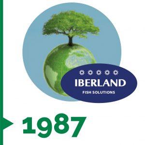 marco teórico 1987 Iberland