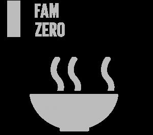 Iberland ods fam zero - Iberland, productes de mar i marisc