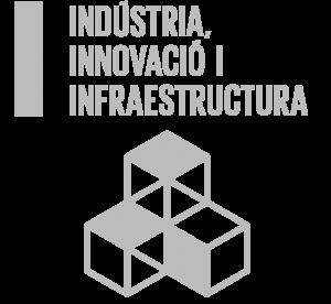ods indústria innovació - Iberland, productes de mar i marisc