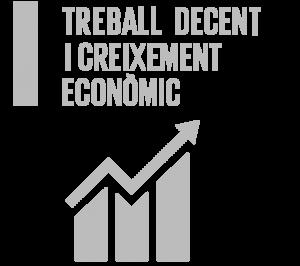 ods treball creixement econòmic - Iberland, productes de mar i marisc