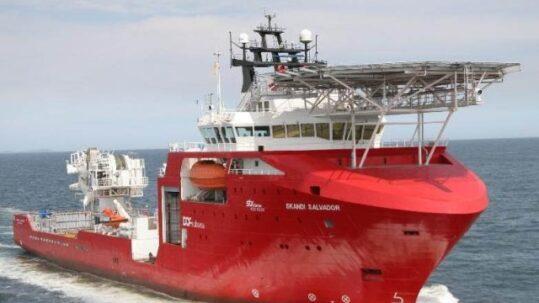 Bacalao Mar de Barents